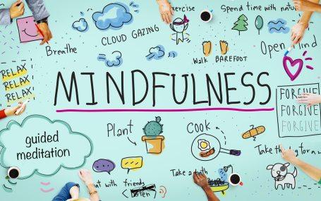 Mindfulness como aliado