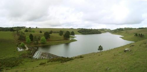Parque da Barragem São Chico - Barragem