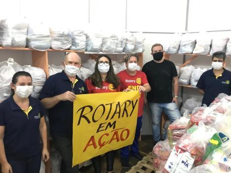 Rotary Doação Igrejinha