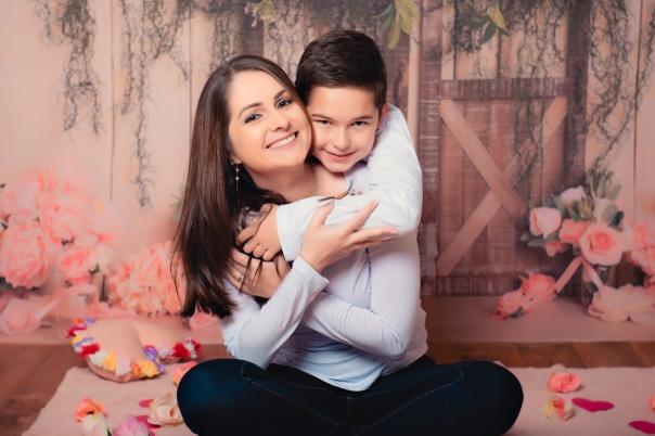 Tatiana Lazaretti Filho Leonardo - Lucas Lourenço