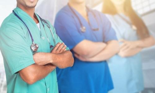 técnico enfermagem