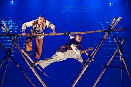 Festivale - Simbad, o Navegante
