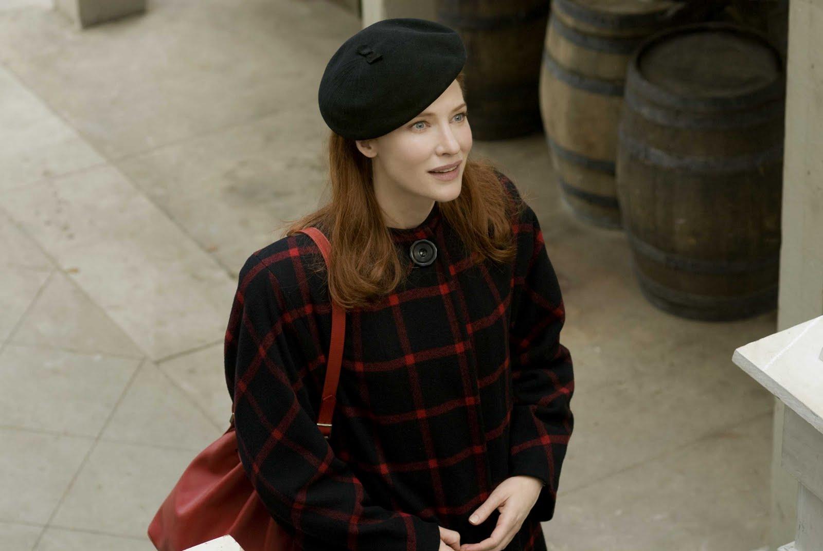 Cine Puro: Top 7: Cate Blanchett